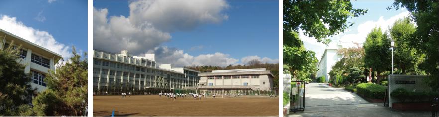 北千里高等学校