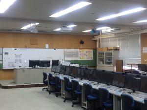 LAN教室